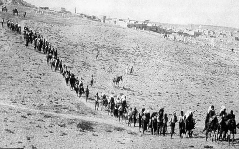 Μνημόσυνο για τη Γενοκτονία των Ποντίων και την Άλωση της Πόλης στη Διάβα