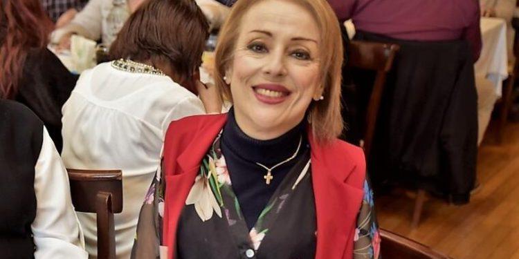 """Σε ηλικία 44 ετών """"έφυγε"""" η Ελένη Καϊμά, η πρόεδρος της ΑΡΩΓΗΣ"""