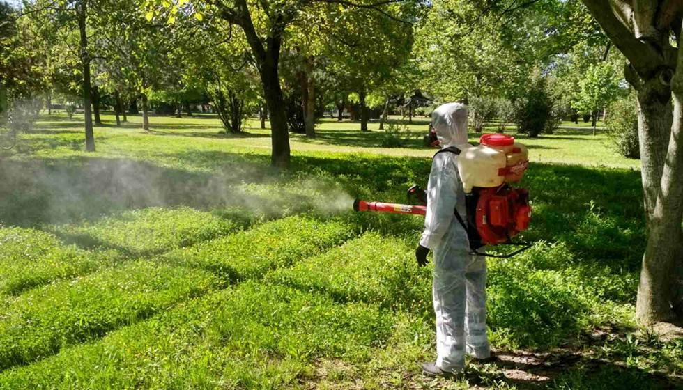 Έγκαιρα και φέτος ξεκινά το πρόγραμμα κουνουποκτονίας από την Π.Ε.Τρικάλων