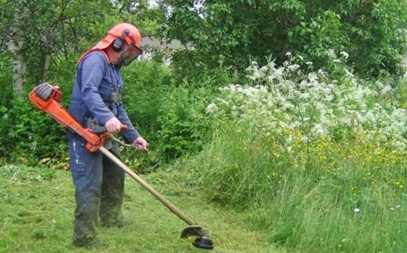 Υποχρεωτικός ο καθαρισμός οικοπέδων στο Δήμο Μετεώρων