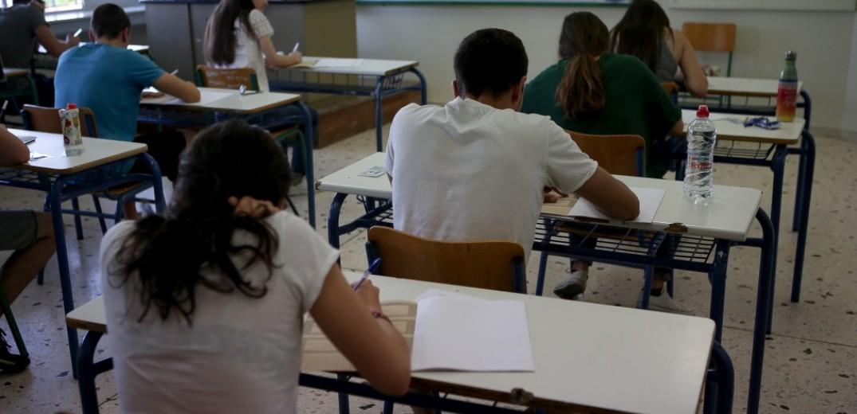 Ανακοινώθηκε ο αριθμός των εισακτέων στην τριτοβάθμια εκπαίδευση
