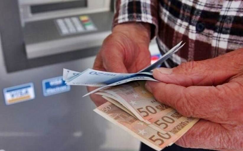 Συντάξεις: Μπήκαν λιγότερα χρήματα σε χιλιάδες λογαριασμούς