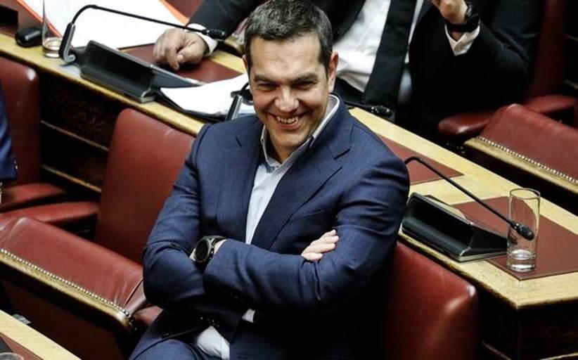 ΣΥΡΙΖΑ: Στην αντεπίθεση με το