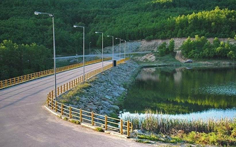 Παρεμβάσεις αναβάθμισης του φράγματος Λογγά στην Π.Ε. Τρικάλων από την Περιφέρεια Θεσσαλίας