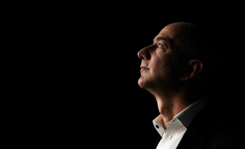 O Jeff Bezos ετοιμάζεται να γίνει ο πρώτος τρισεκατομμυριούχος του πλανήτη