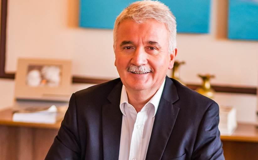 Εξιτήριο από το Νοσοκομείο Τρικάλων έλαβε ο Δήμαρχος Μετεώρων