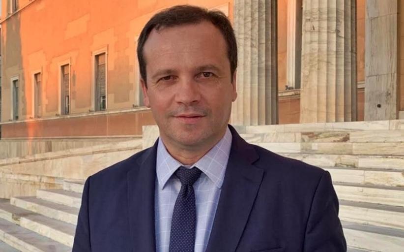 Μήνυμα του Βουλευτή Τρικάλων Θανάση Λιούτα για τις Πανελλήνιες Εξετάσεις
