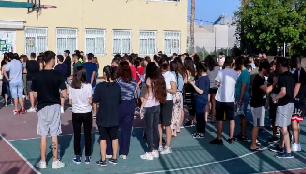 Πανελλαδικές εξετάσεις 2020: Σε Φυσική και Λατινικά διαγωνίζονται οι υποψήφιοι