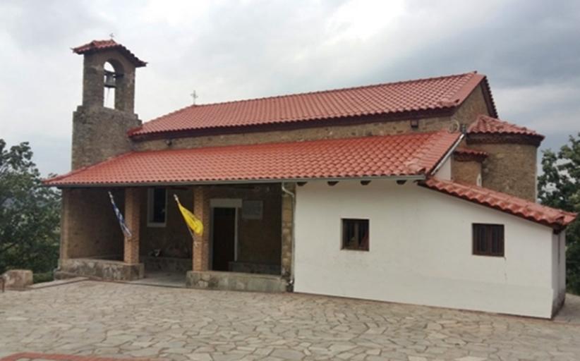 Πρόγραμμα εορτασμού Ιερού Ναού Αγίας Τριάδος Σκεπαρίου