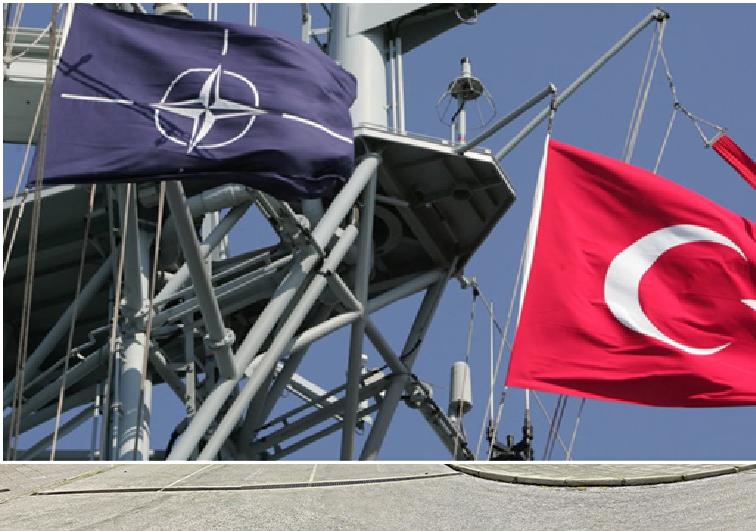 Η Τουρκία εκμεταλλεύεται την θεση της στο ΝΑΤΟ για να ξεδιπλώσει τα επεκτατικά της σχέδια στη Μεσόγειο