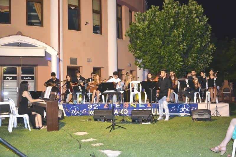 Από 1 Ιουλίου αρχίζουν οι καλοκαιρινές συναυλίες του 38ου Διεθνούς Φεστιβάλ Καρδίτσας