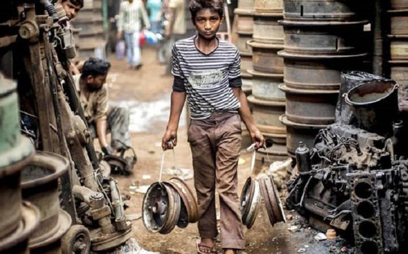 Η πανδημία του κορονοϊού ενδέχεται να προκαλέσει άνοδο της παιδικής εργασίας
