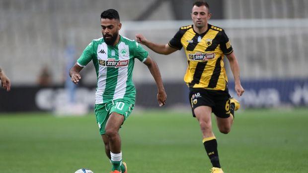 Super League: Η βαθμολογία μετά την ισοπαλία στο ΑΕΚ - Παναθηναϊκός
