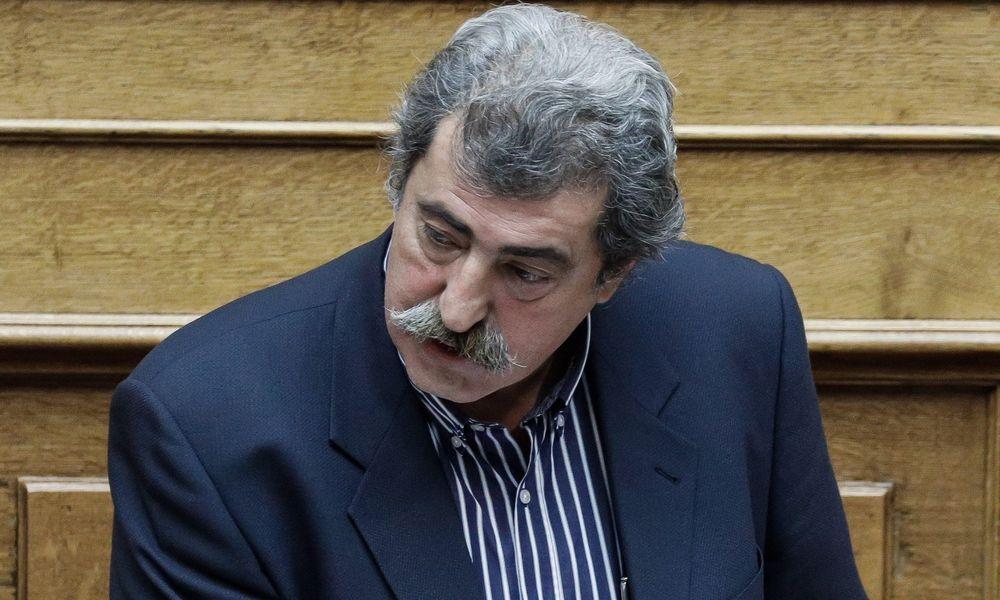 Πολάκης για... «Μηταρακειάδα»: Επί Νότη, ό,τι πάρεις  23 φορές πιο ακριβά σε σχέση με τον ΣΥΡΙΖΑ!
