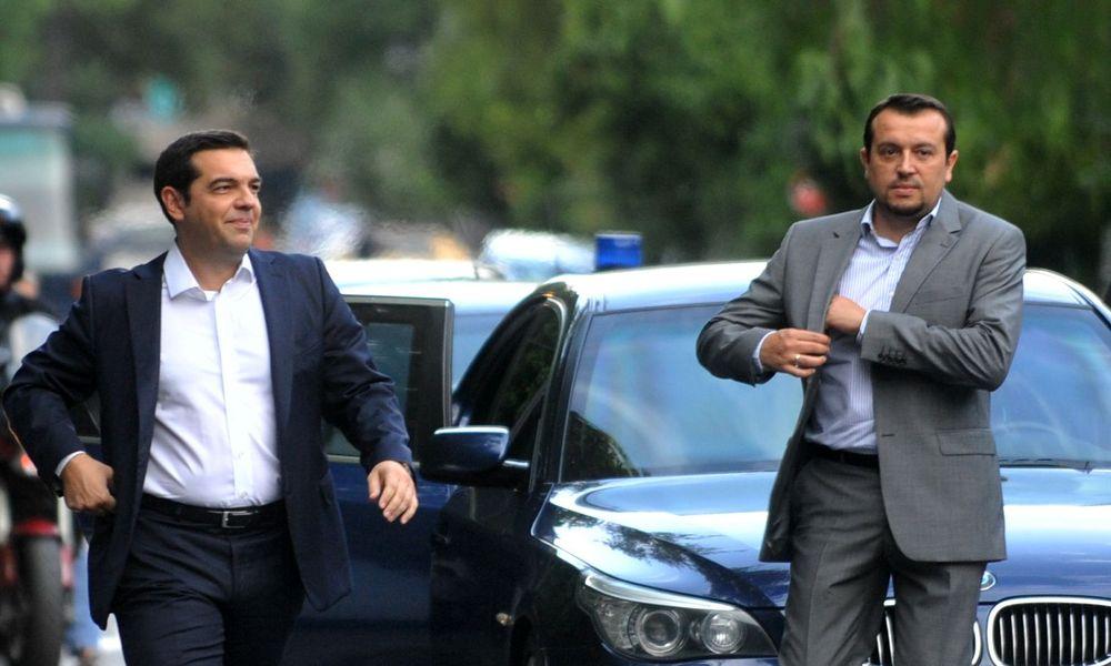 ΣΥΡΙΖΑ: Λήξαν το θέμα Παππά