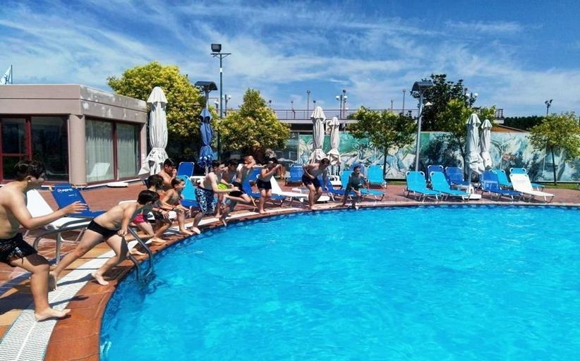 Το πρόγραμμα για την Ακαδημία ΑΟΤ της Τρίτης 30/6 έχει πισίνα
