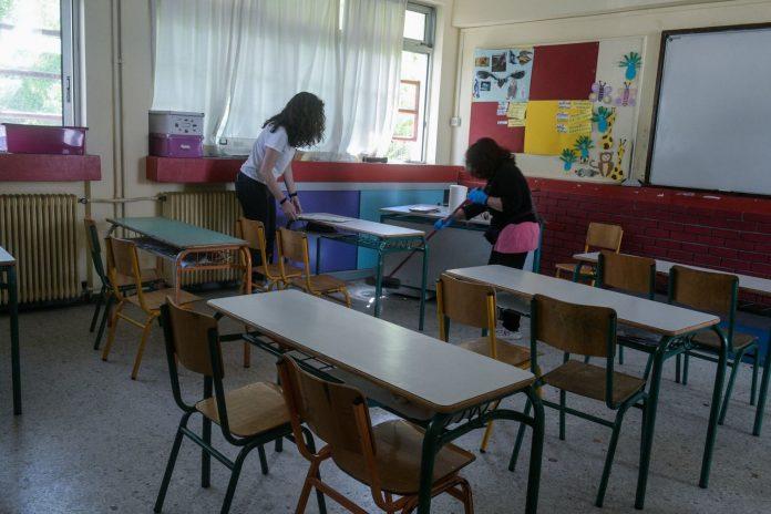 Ξάνθη: Θετικός στον κορονοϊό δάσκαλος – Κλείνουν 4 σχολεία