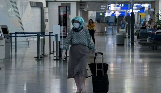 Κορονοϊός: Η πτήση από το Κατάρ που εκτόξευσε τα κρούσματα