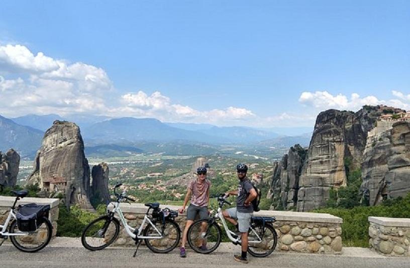 Ο Δήμος Mετεώρων για την παγκόσμια ημέρα ποδηλάτου  (WorldBicycleDay )