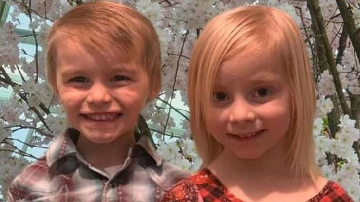 ΗΠΑ: Φρικτός θάνατος για αδερφάκια 3 και 4 ετών - Τα ξέχασε ο πατέρας τους 5 ώρες μέσα στο αυτοκίνητο