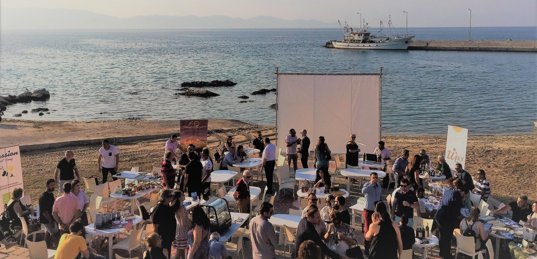 Δήμος Αριστοτέλη: Συμπράττουν παραγωγοί, ξενοδόχοι και επιχειρηματιες εστίασης