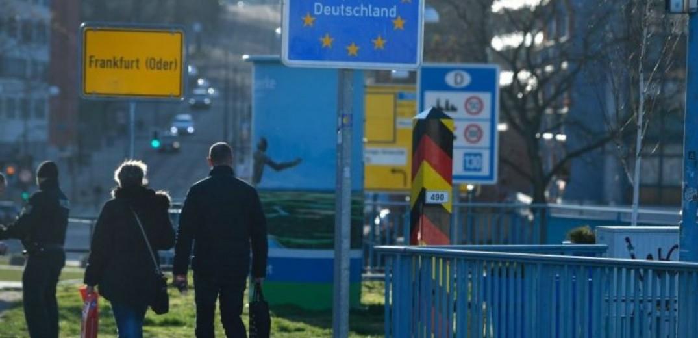 Αυξήθηκαν τα κρούσματα Covid-19 στη Γερμανία