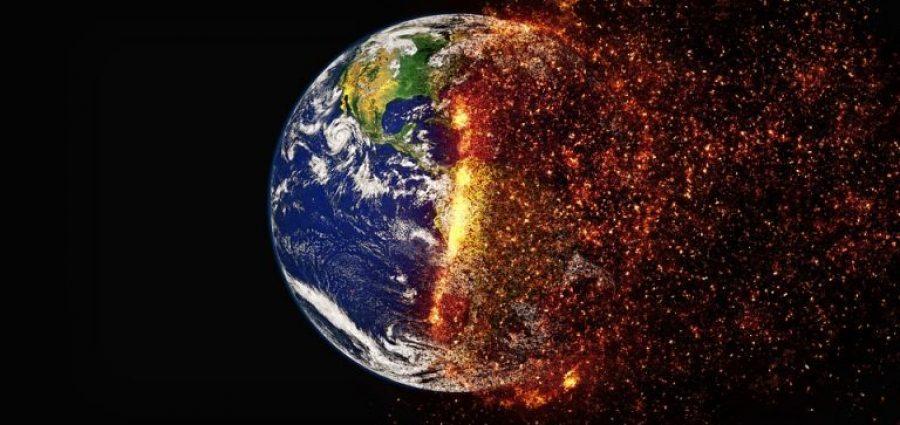 Ο φετινός Μαϊος πιο ζεστός μήνας στον Πλανήτη