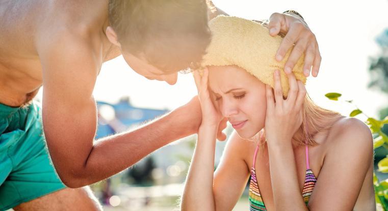 Ηλίαση: Τι πρέπει να κάνεις αμέσως μετά τα πρώτα συμπτώματα