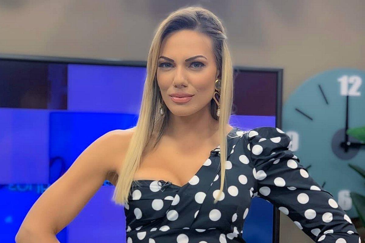 Ιωάννα Μαλέσκου: H παρουσιάστρια από την Κρήτη που αναλαμβάνει τη μεσημεριανή ζώνη του ΣΚΑΪ