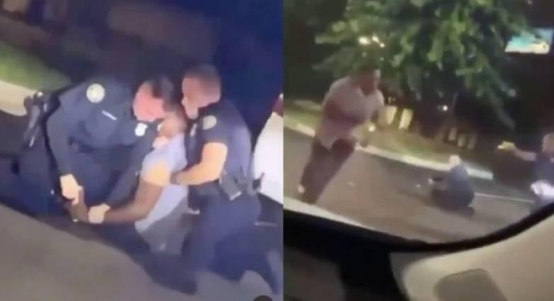Σάλος στις ΗΠΑ: Νέα δολοφονία Αφροαμερικάνου από αστυνομικούς