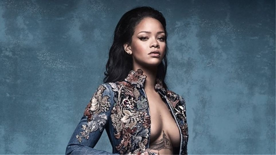 Η Rihanna και ο Τζακ Ντόρσι του Twitter συνεργάζονται για άλλη μια φορά για καλό σκοπό.