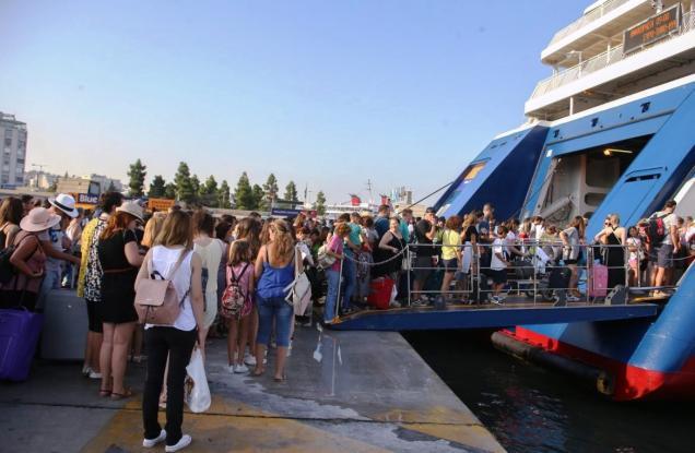 ΟΑΕΔ: Ξεκινούν οι αιτήσεις για τον κοινωνικό τουρισμό
