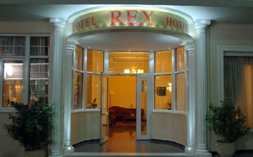 Αναβάλετε η προγραμματισμένη για σήμερα συνάντηση των ξενοδόχων στο ξενοδοχείο REX