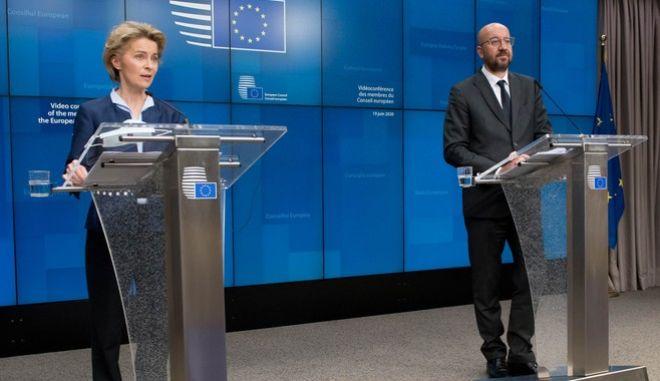 ΕΕ: Χωρίς συμφωνία η Σύνοδος Κορυφής -