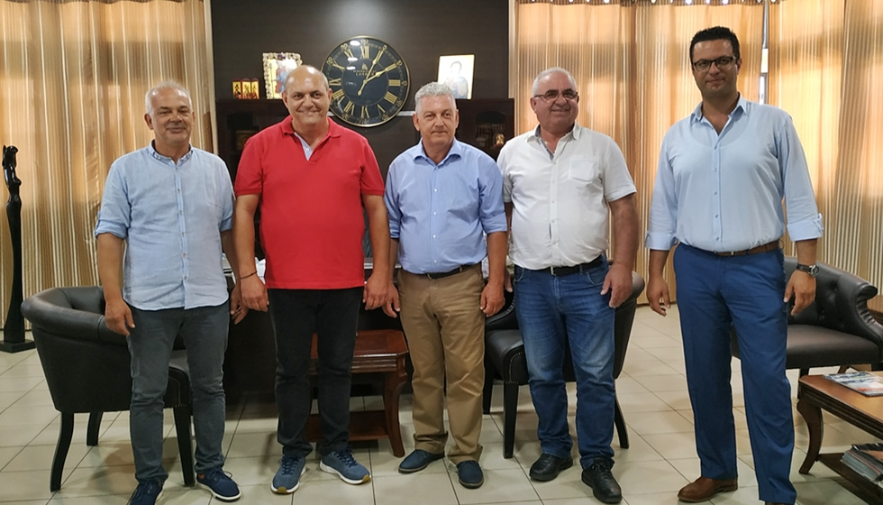 Νέο Διοικητικό Συμβούλιο της εταιρείας ΚΤΕΛ ΤΡΙΚΑΛΩΝ Α.Ε. - Καλαμπακιώτης ο αντιπρόεδρος...