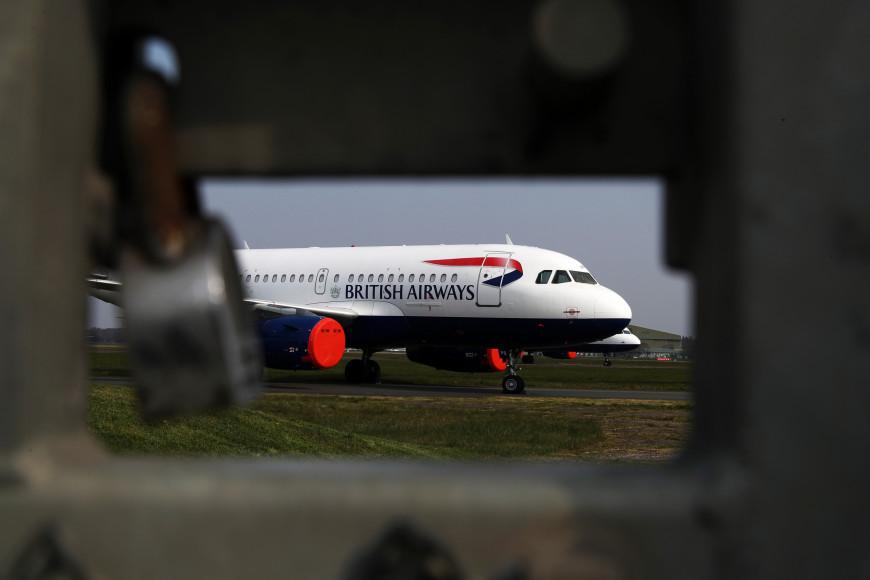 Άνοιξαν οι πτήσεις από Βρετανία