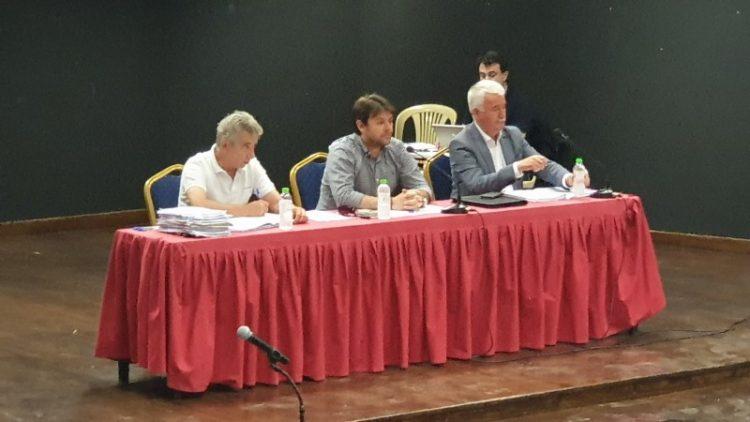 Διπλή Συνεδρίαση του Δημοτικού Συμβουλίου Δήμου Μετεώρων στις 14 Ιουλίου ώρα 19:00