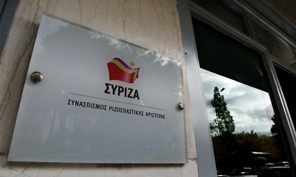 ΣΥΡΙΖΑ: Γιατί εδώ και 8 μήνες η κυβέρνηση Μητσοτάκη δεν έθεσε θέμα κυρώσεων κατά της Τουρκίας;