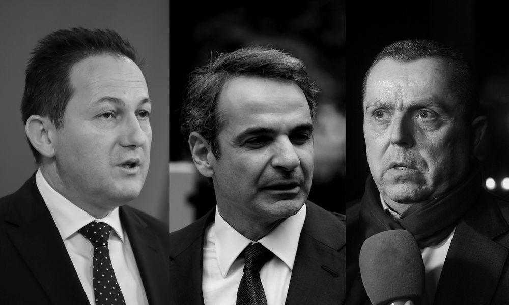 Λίστα Πέτσα: Σχεδόν 70.000 ευρώ στα ΜΜΕ του εκδότη που έχρισε τον Μητσοτάκη ηγέτη του 21ου αιώνα