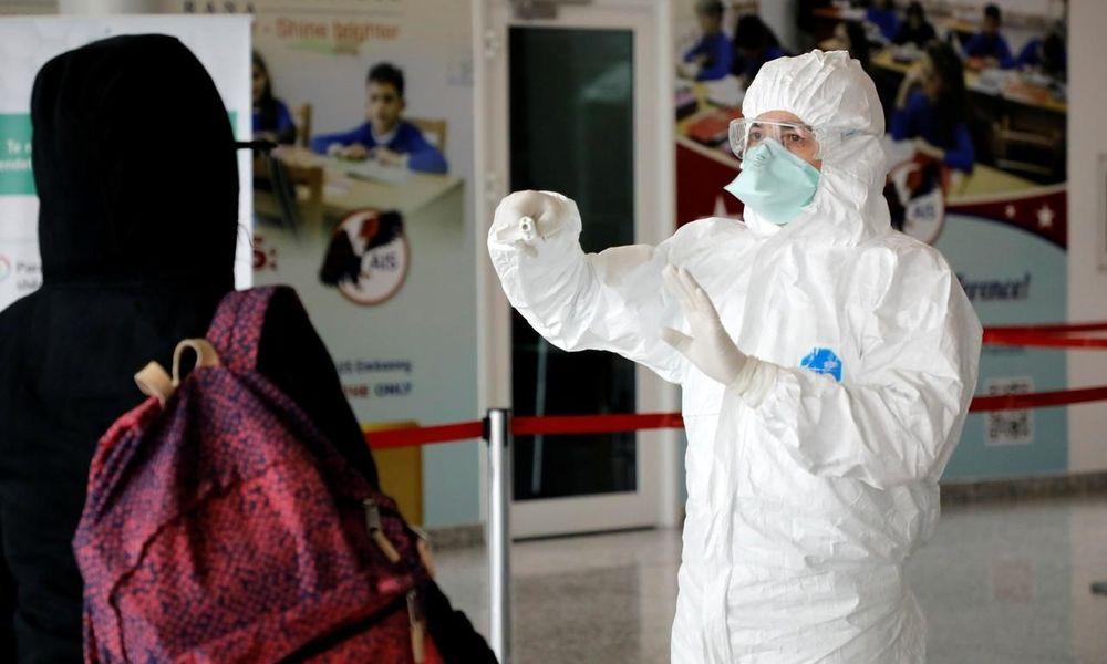 Κορονοϊός-Αλβανία: 82 νέα κρούσματα, στα όριά τους τα νοσοκομεία