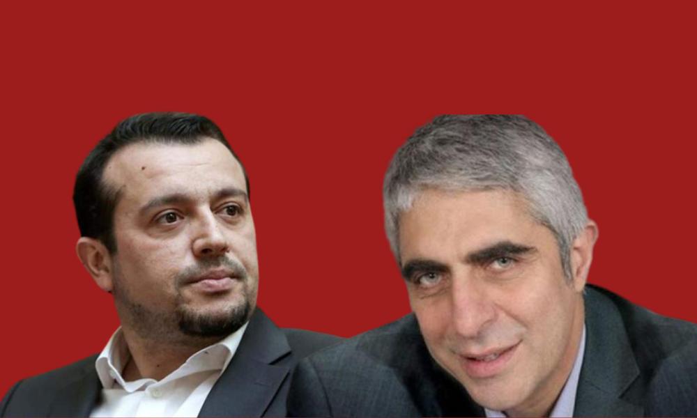 Ν. Παππάς - Γ. Τσίπρας: «Μισά λεφτά και μνημόνιο πήρε ο Μητσοτάκης από τις Βρυξέλλες»