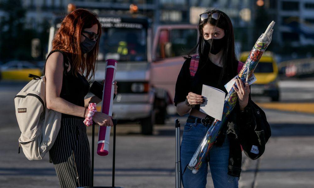 Κοινωνικός Τουρισμός: Άνοιξε το πρόγραμμα για αιτήσεις καταλυμάτων και ακτοπλοϊκών