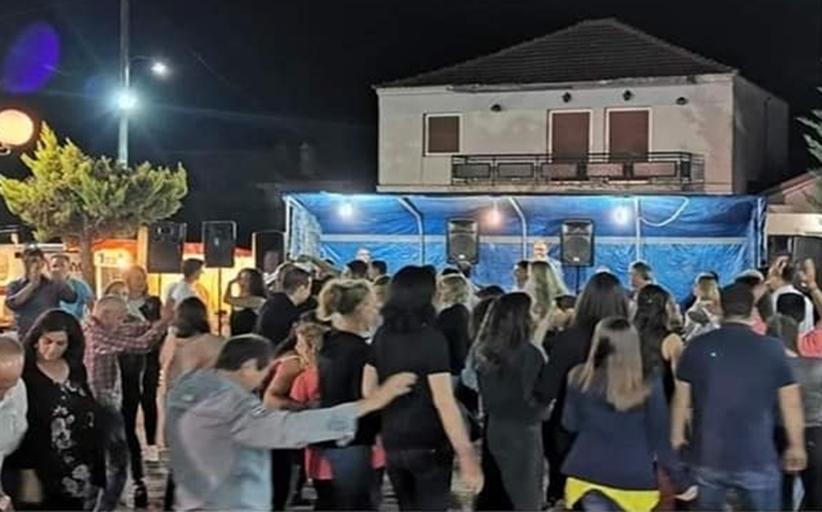 Ο Μορφωτικός Εξωραϊστικός Σύλλογος Λογγά Καλαμπάκας για την καλοκαιρινή εκδηλωση