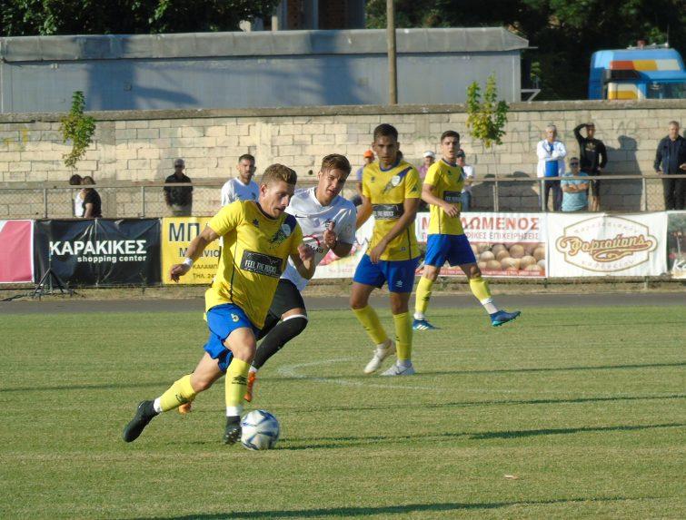 Γ' Εθνική: Η προκήρυξη του νέου πρωταθλήματος - Σέντρα και δηλώσεις συμμετοχής