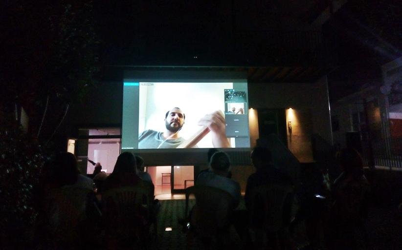 Πραγματοποιήθηκε η διαδικτυακή συναυλία με το μουσικό Άλεξ Ηλιόπουλο