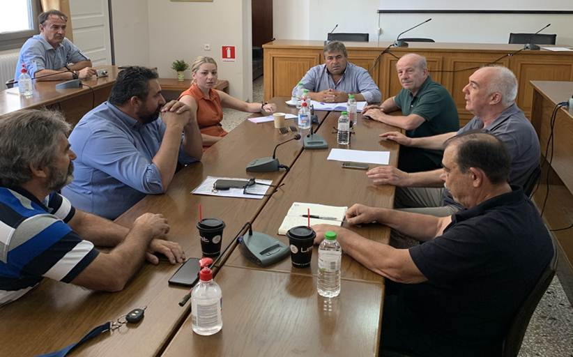 ΣΥΡΙΖΑ Τρικάλων: Αποδοκιμάζει τις παράλογες αξιώσεις της Μονής Δουσίκου