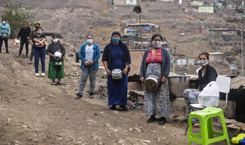 Πάνω από 900 κορίτσια εξαφανίστηκαν στο Περού κατά τη διάρκεια της καραντίνας