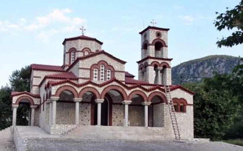 Δωρεές για το τέμπλο του ιερού ναού αγίου Παντελεήμονος Διάβας