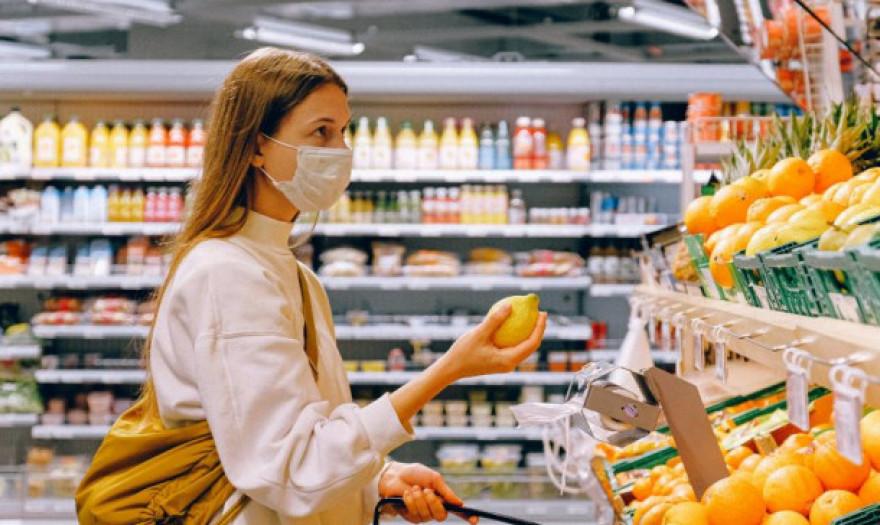 Μάσκα για όλους στο σούπερ μάρκετ – Ποιες επιτρέπονται – Τα πρόστιμα