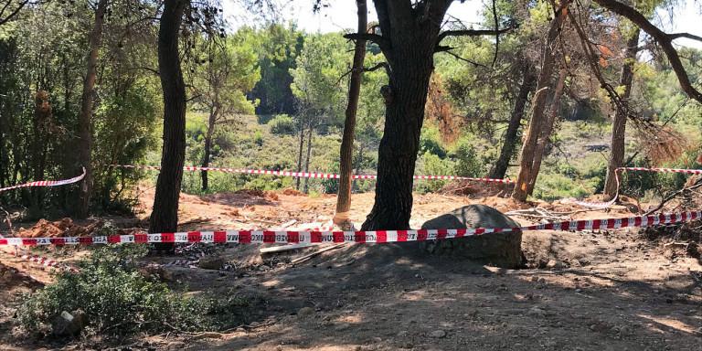 Βαρυμπόμπη: Θρίλερ με τους τρεις νεκρούς σε φρεάτιο